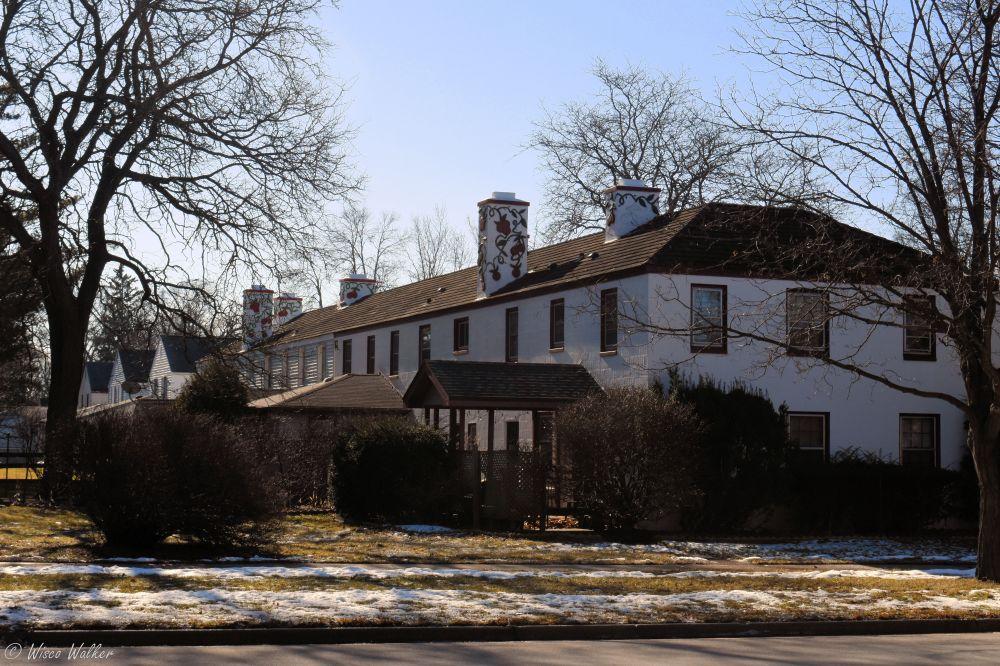 WW Greendale Houses