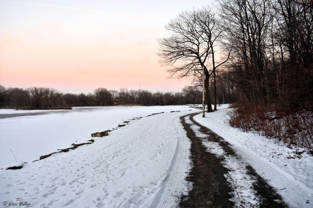 WW Path