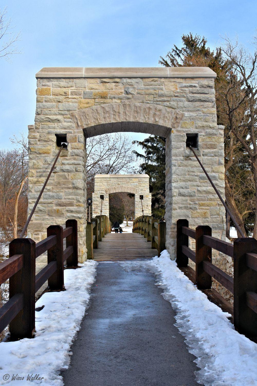 WW Bridge