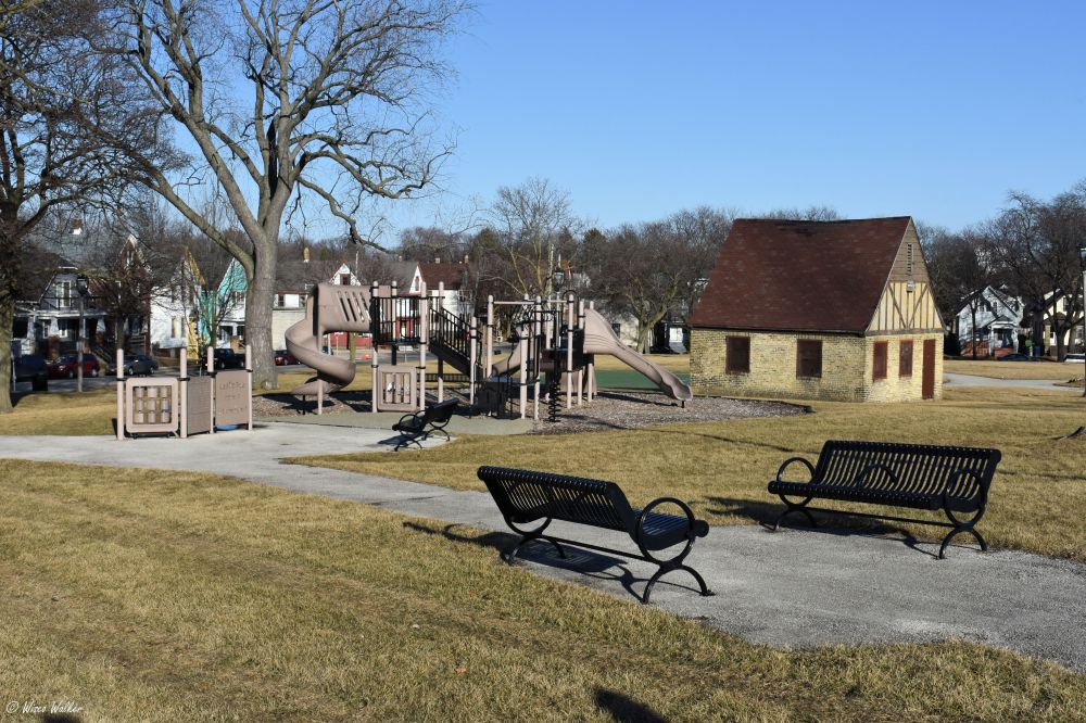 WW Kilbourn Playground